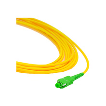 Bend Insensitive mtrj Fiber Optic Patch Cord