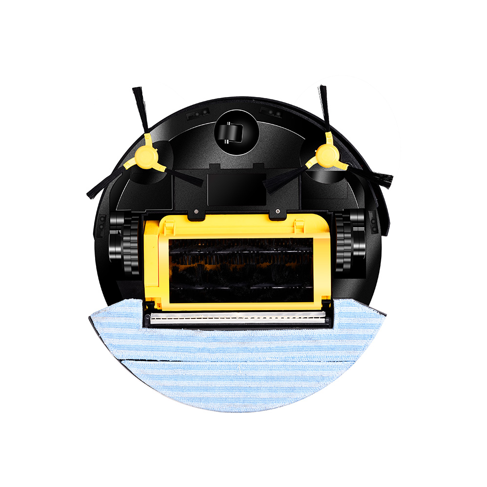 Self-Charging Floor Cleaner Robotic Vacuum Cleaner (1)