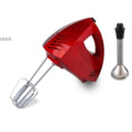 Hand Mixer LED Screen Electronic Control