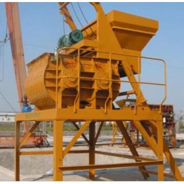 electric motor for concrete mixer JS1000 machines