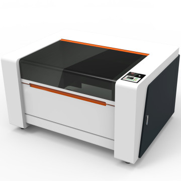 150W Metal and nonmetal laser cutting machine