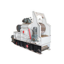 YULONG T-Rex6550A wood chipper for selling