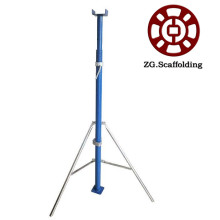 Q235 adjustable height steel props
