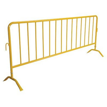 pedestrian barriers suppliers