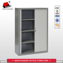 2018 New Design Tambour Door Cabinet