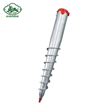 Construction Screw Anchor U Type