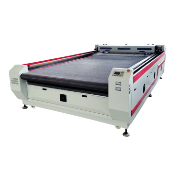 500w Metal Fiber Laser Cutting Machine