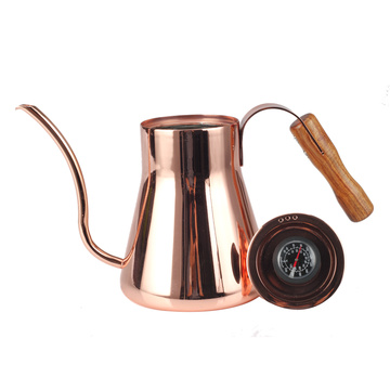 Stovetop Gooseneck Spout Pour Over Kettle