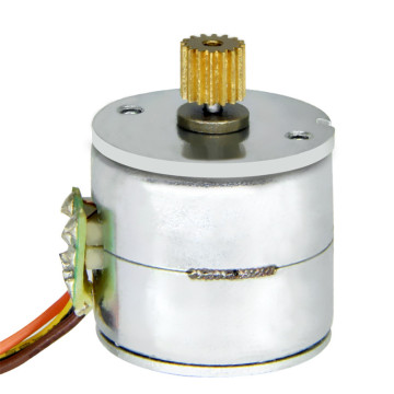 Maintex 20BY26 20mm 7V Permanent Magnet Stepper Motor