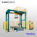 Hot selling timing belt conveyor system