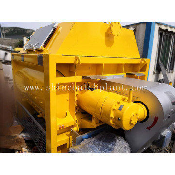High Efficiency Concrete Mixer for Sale