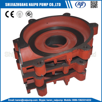 Wear Resistant slurry pump parts