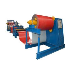 High Performance Big Jumbo Roll Slitting Cutting Machine
