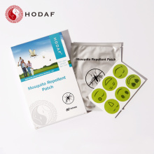 New Products effective Mosquito Repellent Patch