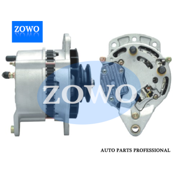 ZWLU022-AL LUCAS CAR ALTERNATOR 70A 12V