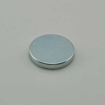Super Strong Rare Earth Neodymium Disc Magnet