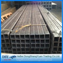 Customized for Square Tube High Quality Square Steel Tube Industry Usages supply to Cameroon Importers