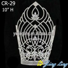 America miss Charm elegent pageant crown