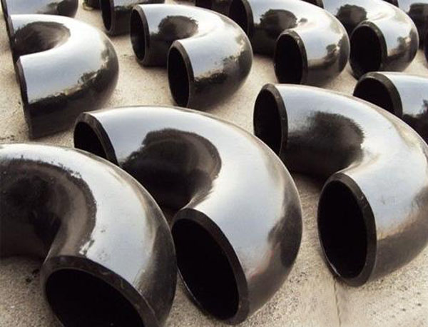 180 Degree Elbow-gost_forged_carbon_steel_elbow_carbon_steel_elbow_pipe_fitting