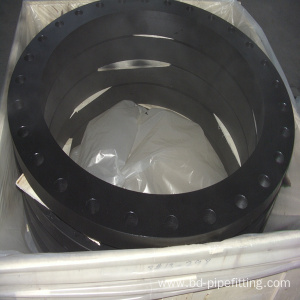 Stub end and Lap Joint Flange