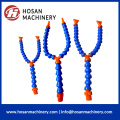 Industrial cnc machining coolant hose
