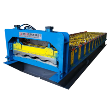 Hydraulic Pressure Container Bending Roll Forming Machine