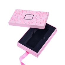 Luxury Favors Gift Box Wedding Invitation Card Box