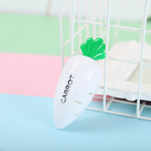stationery set cute rabbit pencil sharpener