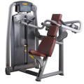 Fitness Exercise Machine Shoulder Press Strength Training