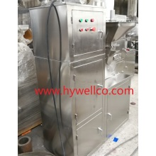 Hywell Supply Seed Powder Grinding Machine
