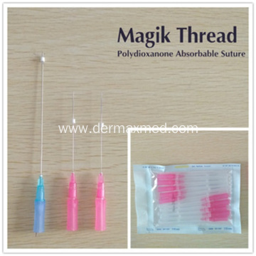 Medical Sterile Pdo Thread Training