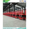 3m High Quality Hydraulic Automatic Scissor Lift Platform