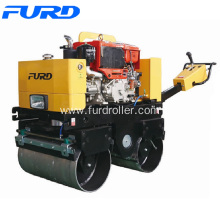 Wholesale Price for Manual Roller Compactor Hydraulic Vibrating Tandem Road Roller export to Bangladesh Factories