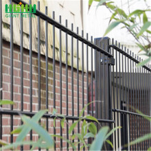 Good Quality Double Horizontal Welded Wire Mesh Fence