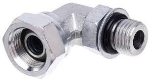 zinc pipe fitting joints