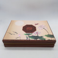 High-end Lid and Down Paper Gift Box