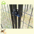 Large cheap pet dog kennels for large dogs