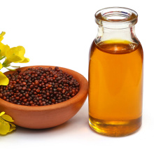 Factory Supply Bulk Mustard Seed Oil