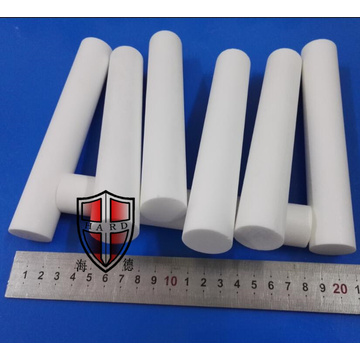 China Factory for Machinable Glass Ceramic Bars high performance machinable ceramic alumina rod wholesale supply to United States Manufacturer