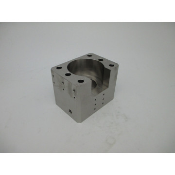 CNC Steel Machine Parts
