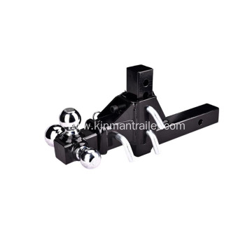 best adjustable hitch ball mount