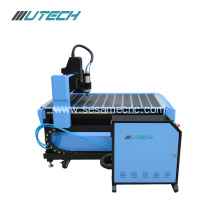 Good Quality for Mini Advertising Cnc Routers Plywood Cnc Cutting Machine supply to New Zealand Exporter