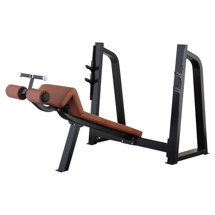 MT-7036 decline bench press
