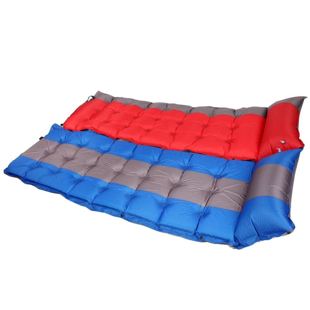 Self Inflating Mat Cushion
