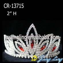 Cheap Rhinestone Pageant Tiara