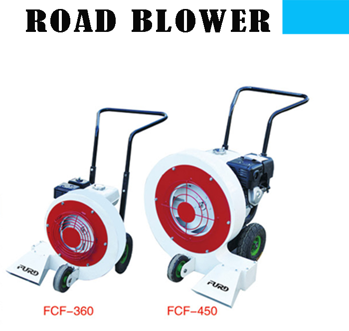 Road Blower