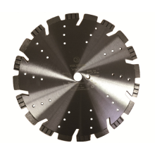High Quality for General Purpose Diamond Saw Blades Thunder Series - Special Segmented Diamond Blade supply to Niger Factory