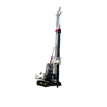 High quality 20m rotary drilling rig machine