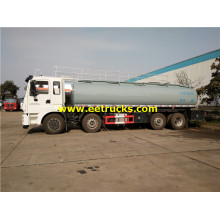 19000l DFAC Chemical Liquid Tanker Trucks