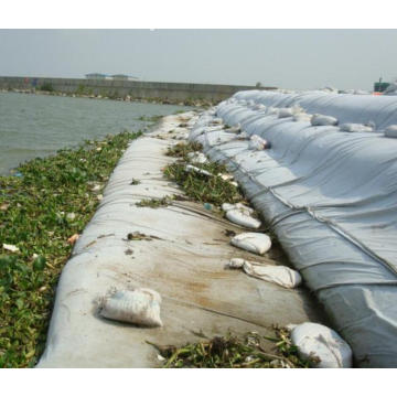 High Load Capacity Non Woven Geotextile